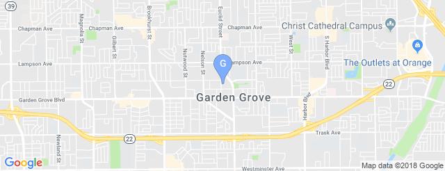 Garden Grove Amphitheatre