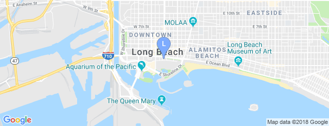 Long Beach Arena